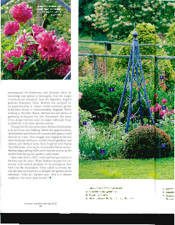Perfect Country Gardens 5