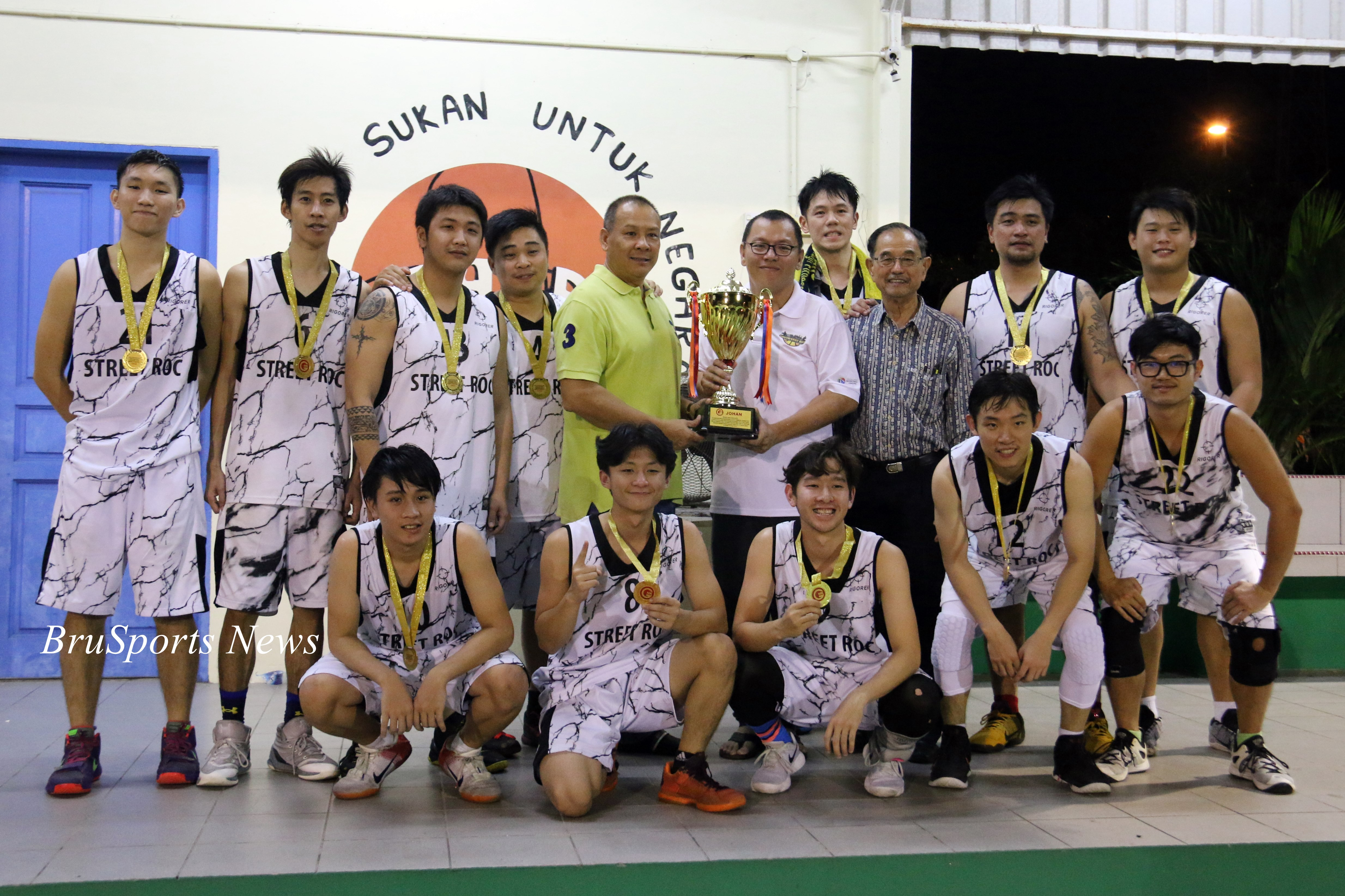 Koh hits game-winning free-throw to beat Coco Cafe for GHK Trophy title