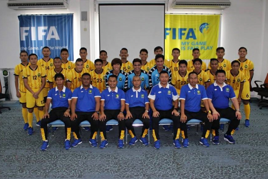 Wasps off to Aceh World Solidarity Cup