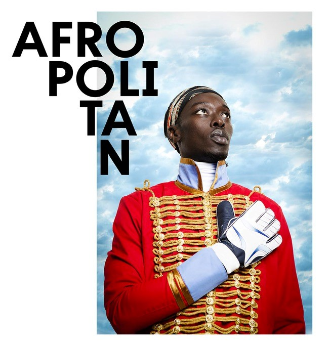 Afropolitan