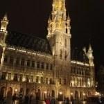 Aktiviteter i Brussel