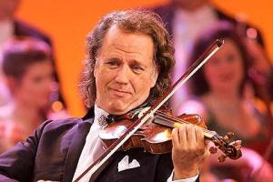 Andre Rieu Brussels