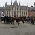 Beautiful Bruge in Belgium