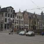Excursion to Ghent