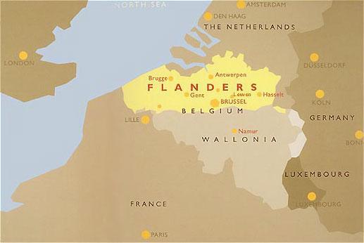 Afbeeldingsresultaat voor flanders and wallonia