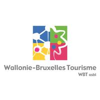 wallonie bruxelles tourisme logo