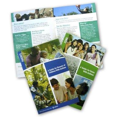 Merck informational booklet