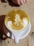 A Sacramento Coffee Shop