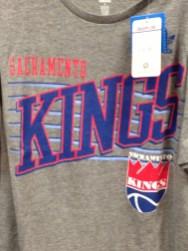 Sacramento Kings Game