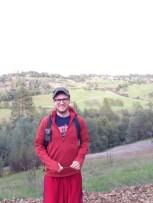 Me Hiking