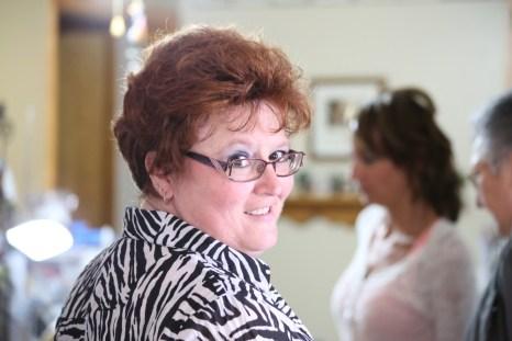 Aunt Sondra