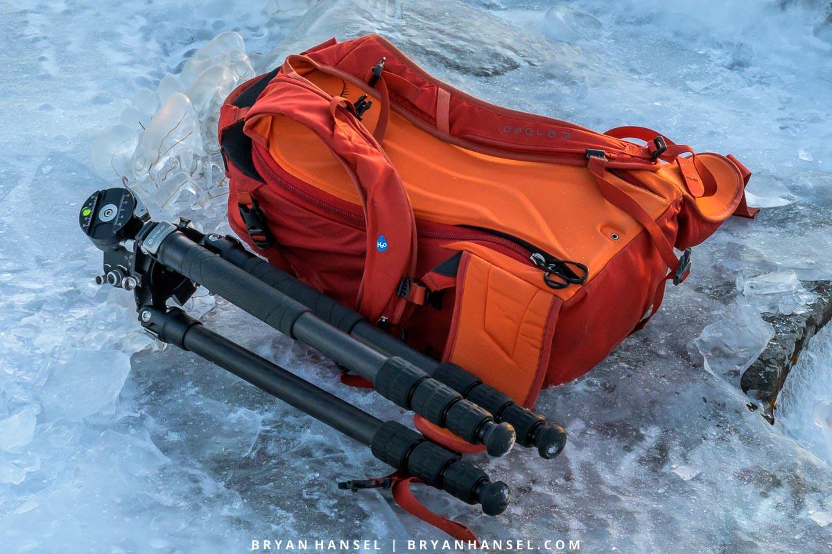 Osprey kamber 32