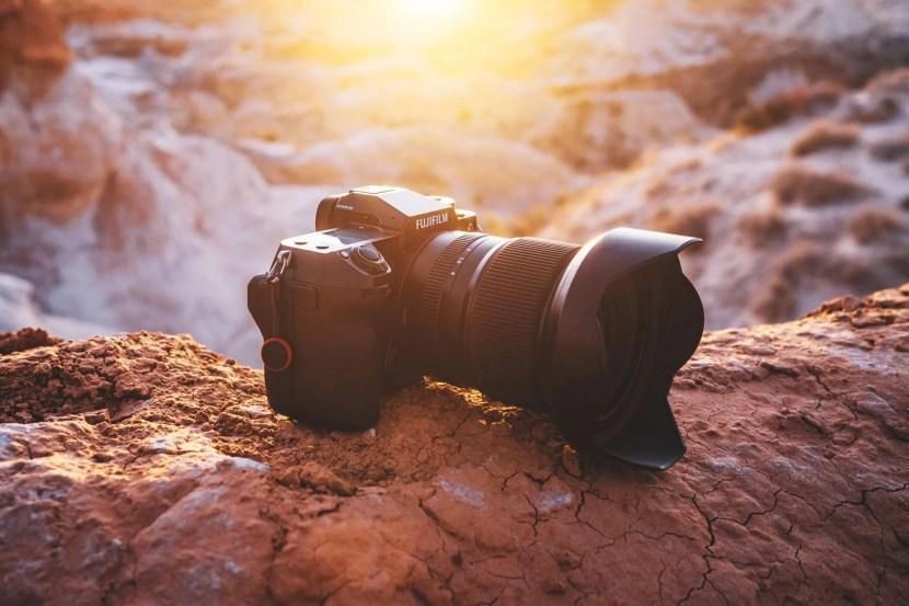 I Found the Landscape Photography Camera of My Dreams – The Fujifilm GFX100S