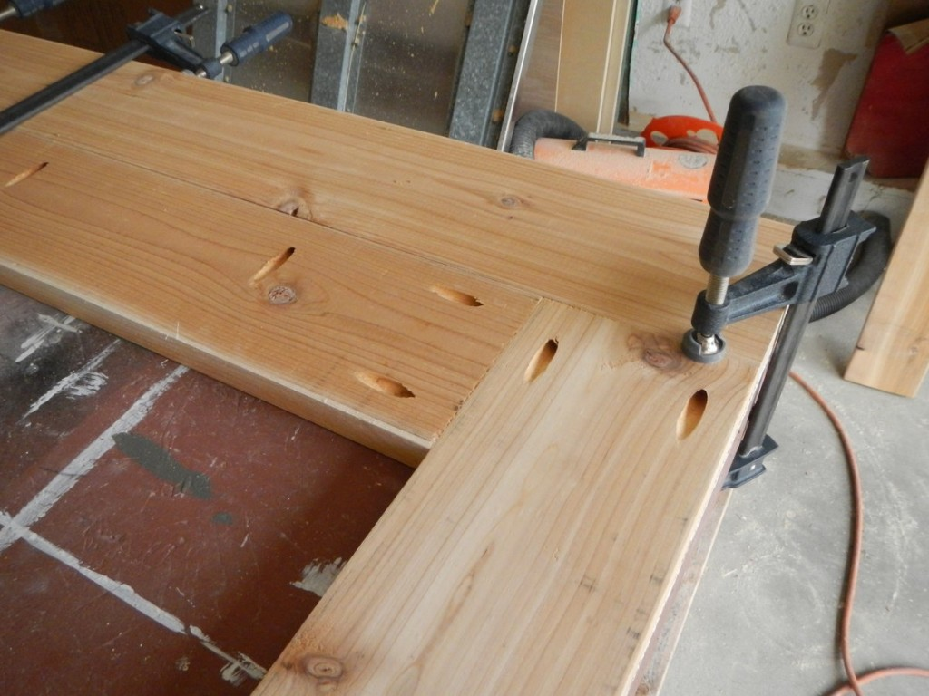 Bryans Site DIY Cedar Patio Table Plans