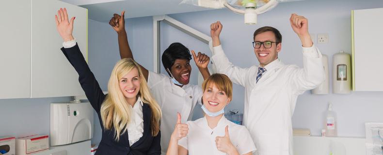 benefits of dental coaching