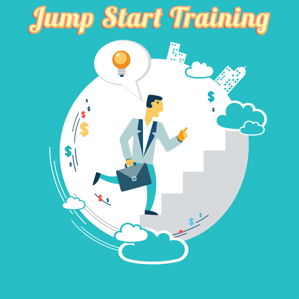 Looking to get a boost in your dental practice, jump start it today with jump start training