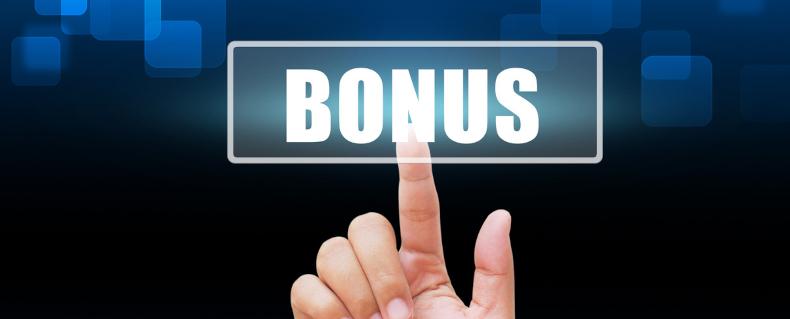does your bonus system work