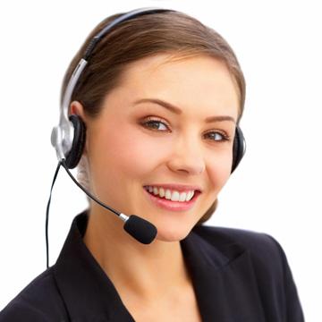 phone skills training