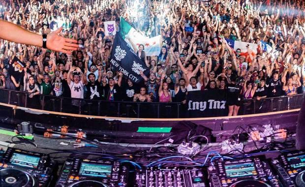 Call DJ Bryan for Festivals - Vero Beach