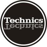 Technics-Logo-Wedding-DJ-Vero-Beach