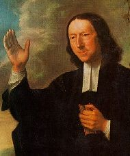 Image of John Wesley from brycchancarey.com