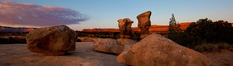 Bryce Canyon Geology