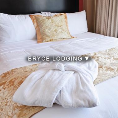 bryce canyon lodging