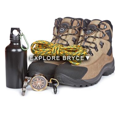 explore bryce canyon