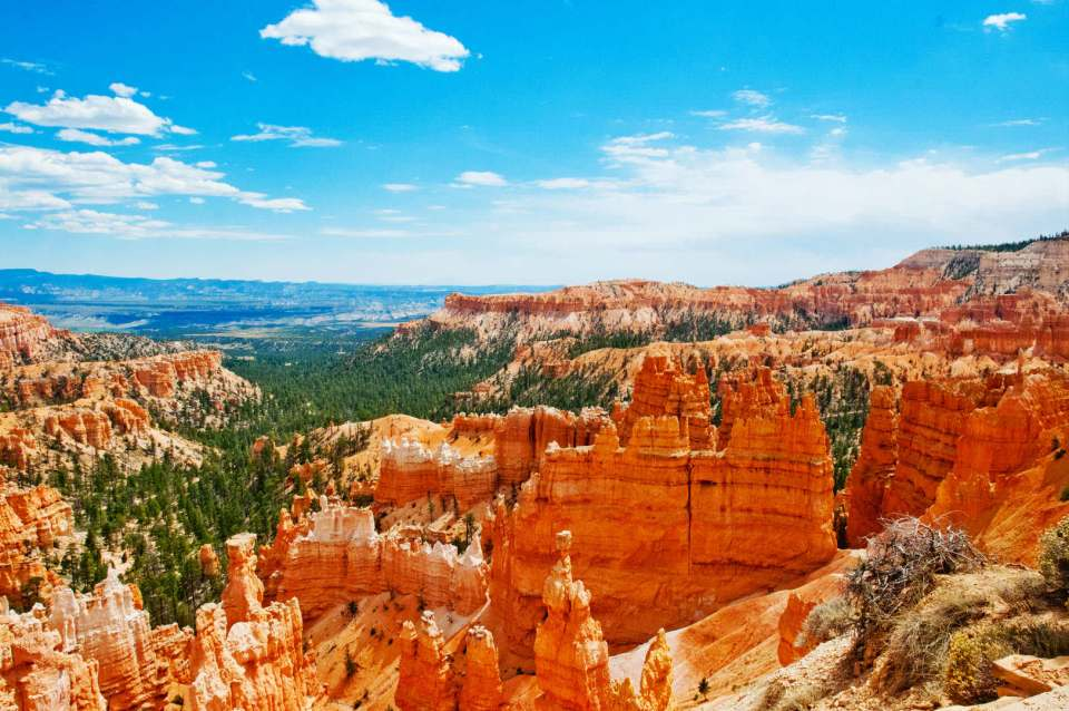 Things to do in bryce canyon bryce canyon national park for Cabine vicino a bryce canyon