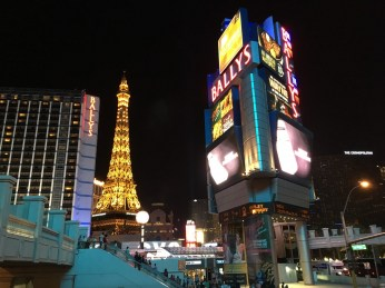 From The Strip