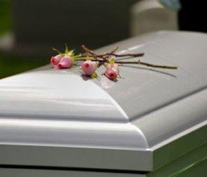 San Antonio Wrongful Death Attorneys grave