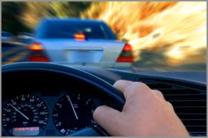 speeding car San Antonio Car Accident Lawyer