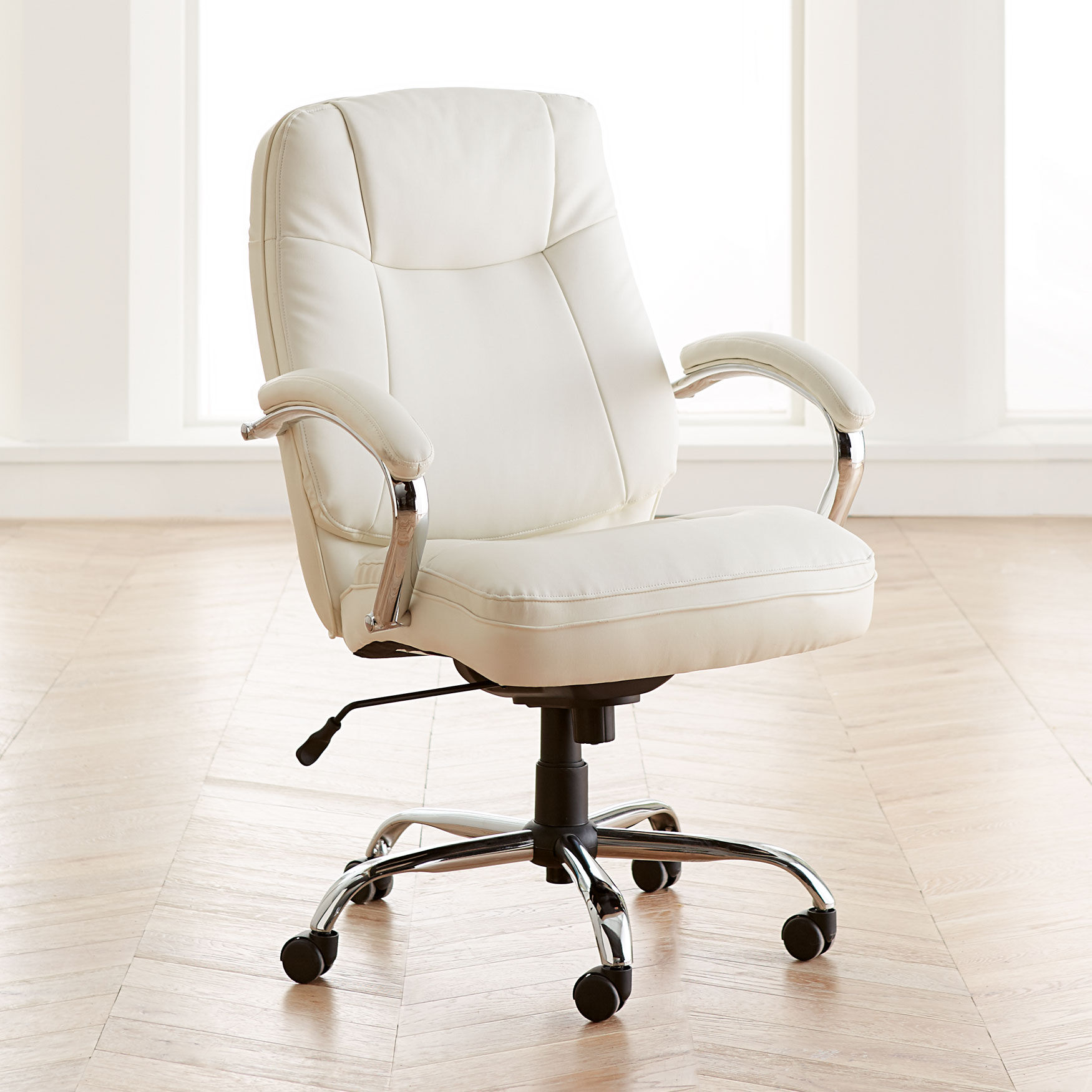 Oversized Women S Office Chair Brylane Home