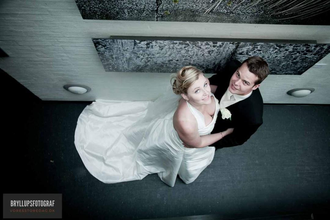 bryllupsfotograf kastellet