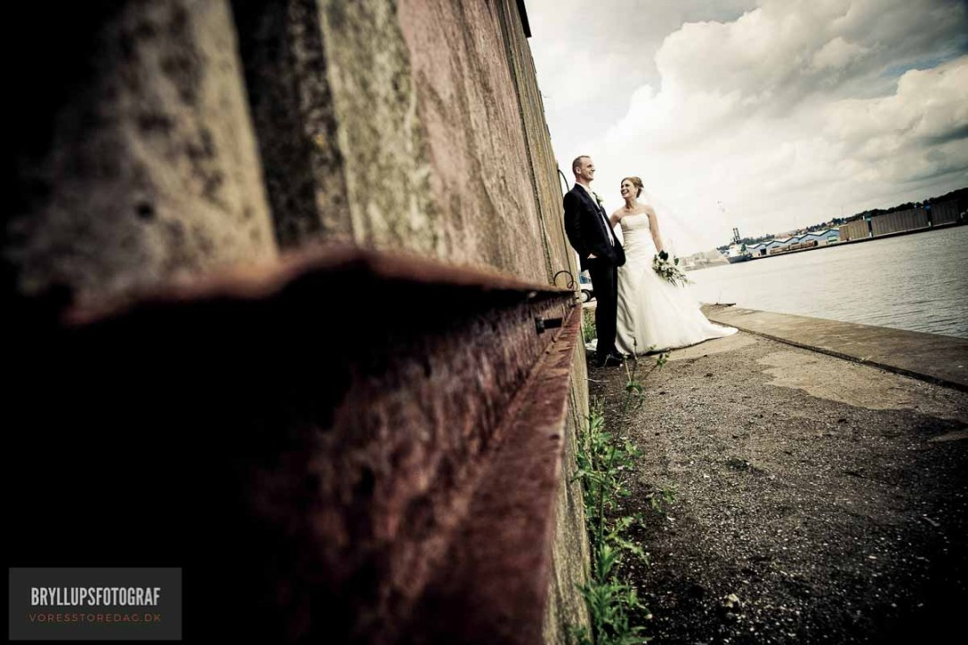 bryllupsdage