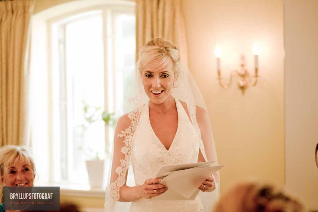 bryllup huskeliste