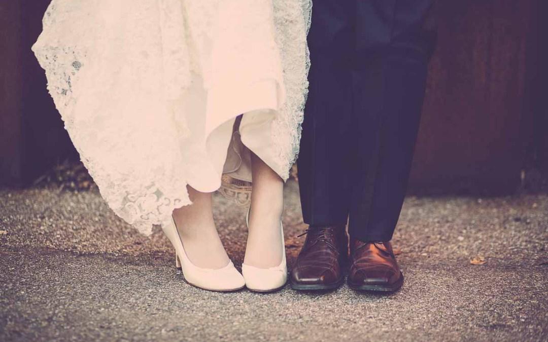 Tidløse bryllupsbilder ved de beste bryllupsfotograferne