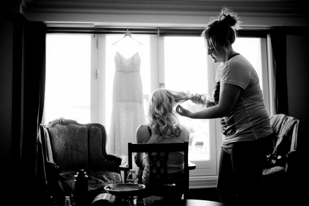 oversikt over bryllupspakkene