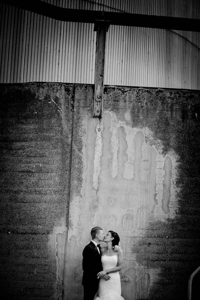 fotograf bryllup