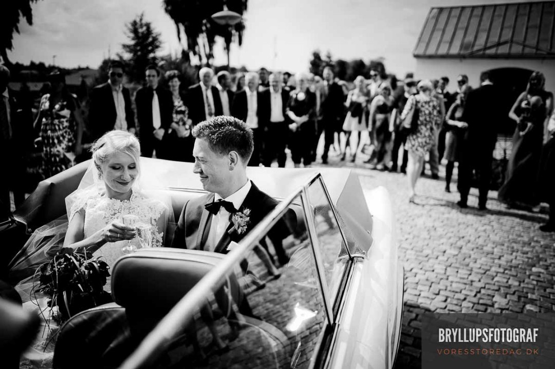brudepar Bryllup