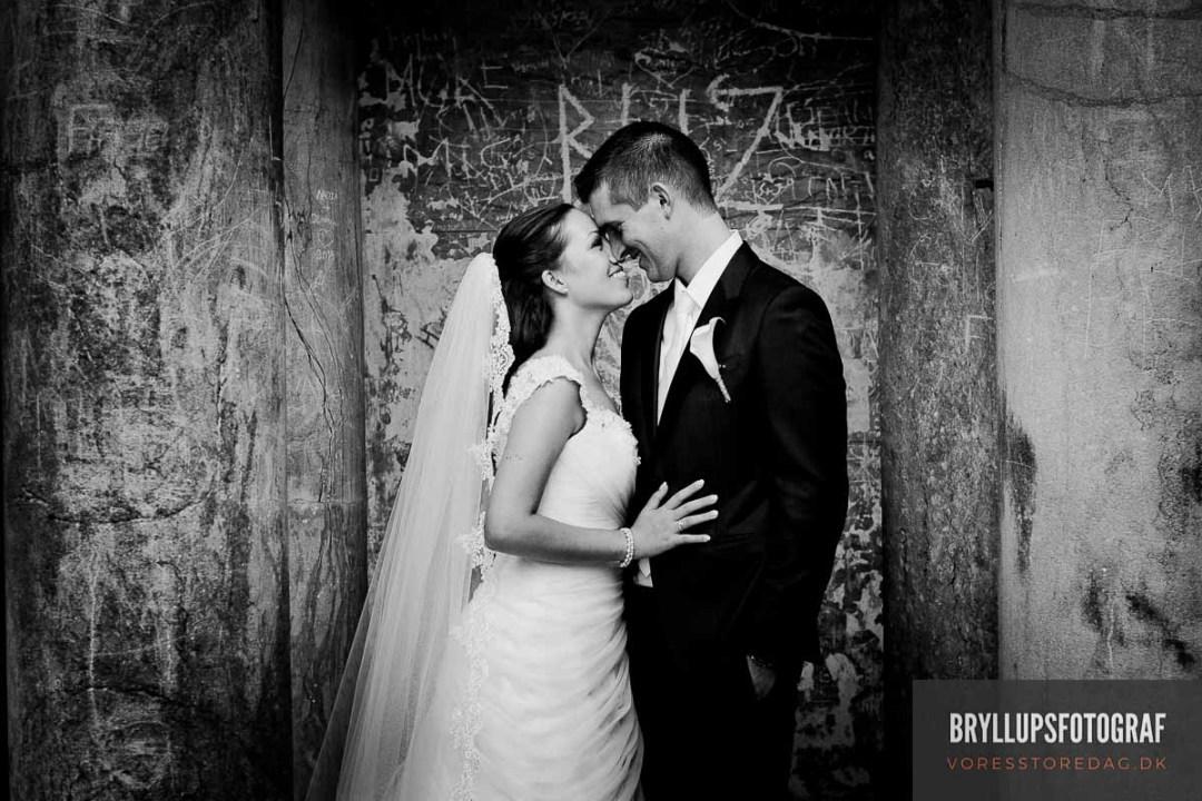 kys Bryllup