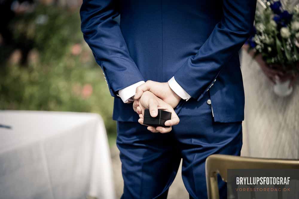 gom vælger ring