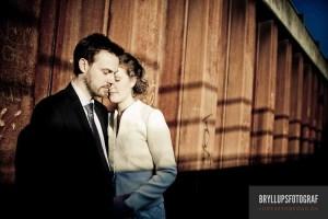 Bryllup i Tårnby Kirke og fest i Ocean Club