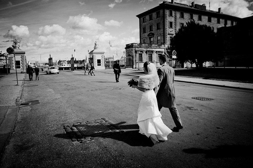 bryllupsfoto Fensmark
