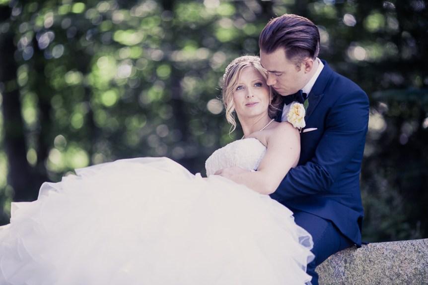 Planlægning af brylluppet er essentielt