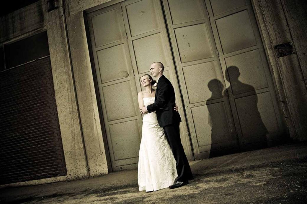 Et Vellykket Bryllup