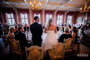 Få romantiske og anderledes fotografier / portrætter fra jeres bryllupsdag.