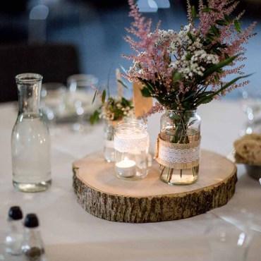 Blomster ideer bryllup