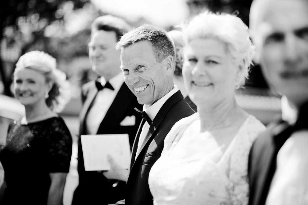 Brud og gommens bryllupsforberedelser = panik?