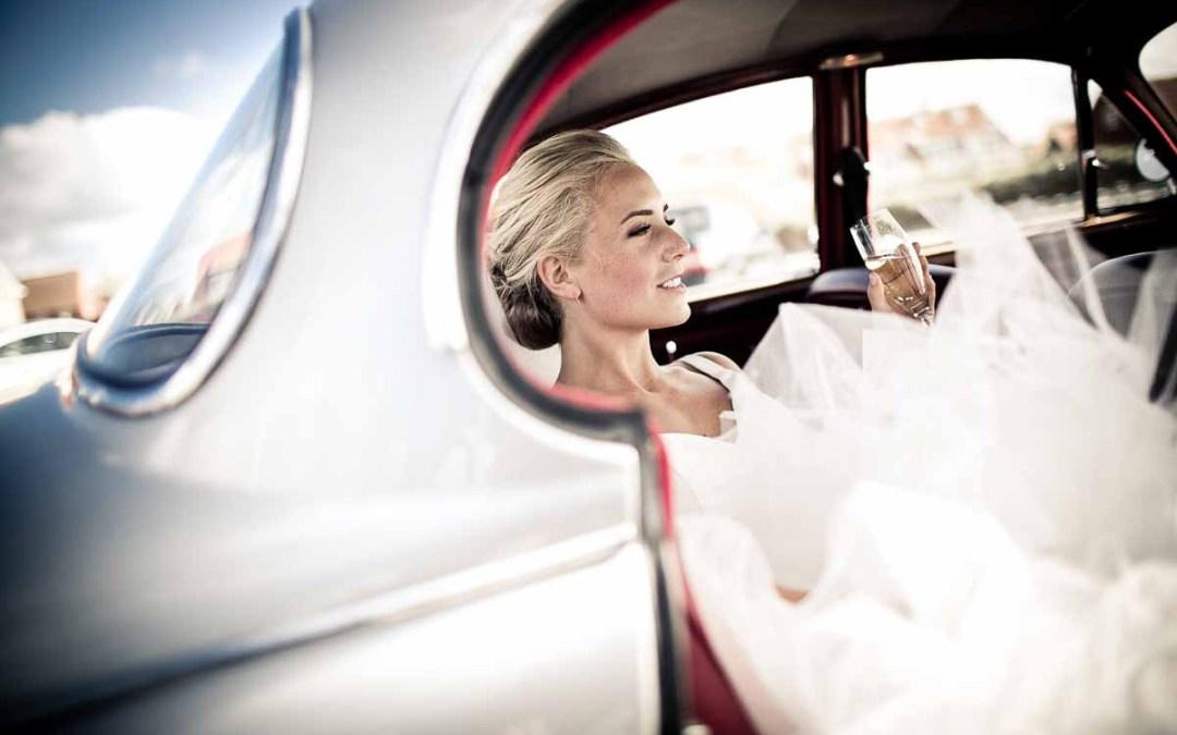 4 grundlæggende ting, du skal huske i din bryllupsplanlægning
